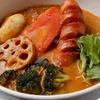 スープカリー ヒリヒリ2号 - メイン写真: