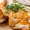 grill&deli LAVE - 料理写真:1日約2食限定!低糖質でヘルシーな『丸ごとバタフライチキン』