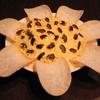 ミーフバー - 料理写真:ミモザサラダ:たまごとポテトのサラダです。見た目が可愛い!