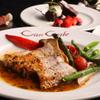 Bistro&BeerCafe CANCALE - 料理写真:旬な素材を使ってシェフがアレンジした素朴で味わい深いフランス郷土料理をお楽しみください。