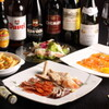Bistro&BeerCafe CANCALE - 料理写真: