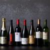 夏下冬上 - ドリンク写真:日本各地から厳選したワイン
