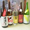 神楽坂 おいしんぼ - ドリンク写真:季節毎のお酒を取り揃えております