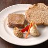 ベルジアン ブラッスリーコート リエージュ=ギユマン - 料理写真:【パテ・ド・カンパーニュ】BBC自慢のフランスクラシックフレンチ定番料理。