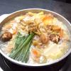 ちゃんこ 玉海力 - 料理写真:塩ちゃんこ極み