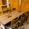 牛匠 - メイン写真:六名テーブル