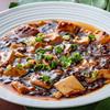 台南担仔麺 - メイン写真:麻婆豆腐