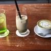 フクモリ - ドリンク写真:新緑をイメージした季節のオススメドリンク!