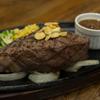 ストロングスタイル - 料理写真:ランプステーキ