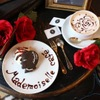 Mademoiselle Cafe - 料理写真: