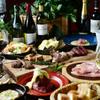 チーズとお肉のお店 サンビーノ - メイン写真: