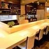 蕎麦割烹  倉田 - 内観写真:ゆったりと落ち着いた空間で、旬の食材を堪能していただきます。
