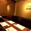 蕎麦割烹  倉田 - 料理写真:半個室
