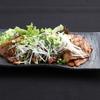 年輪 - 料理写真:帯広名物!!豚丼の頭‼︎お酒に合う逸品です。