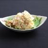年輪 - 料理写真:大人気!!まずは年輪自慢のポテトサラダ!!