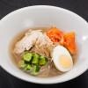 ざぶとん - 料理写真:しめはぴょんぴょん舎の冷麺♪