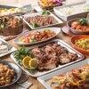 プレミアムビュッフェ - 料理写真:ハワイ・北米・カリブ海メニュー
