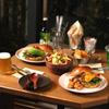 ヴィレッジヴァンガードダイナー - 料理写真:アラカルト