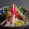 おゝ井すし - 料理写真:酢の物盛り合わせ