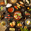 WORLD DINING - メイン写真: