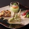 料理屋 橘 - 料理写真:奇をてらわず、シンプルかつ食材を最大限に活かした料理