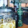 ベジッポ食堂 - ドリンク写真:ベジッポ特製レモン酢カッシュ