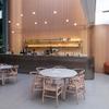 ボルボ スタジオ 青山 カフェ&バー - メイン写真: