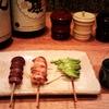 白金 酉玉 - 料理写真:美酒と焼き鳥で楽しいお時間を。