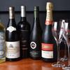 チキンプレイス - ドリンク写真:ワイン