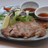 樹里 - 料理写真:アグー豚のステーキ
