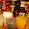 タイ屋台居酒屋 ダオタイ - ドリンク写真:カクテルとビール