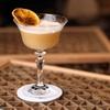 "Lounge & Bar 1867 - ドリンク写真:オリジナルカクテル""YURA SOUR"""