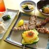 七味亭 - 料理写真:レディスコース