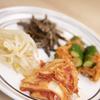焼肉ソウル - 料理写真:キムチナムル盛り合わせ