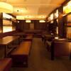 OSAKA きっちん - 内観写真:同ビル3階にリビングOPEN