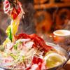 大衆和牛酒場 コンロ家 霜降り和牛鍋と神戸牛ホルモン鉄板焼 - メイン写真: