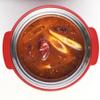 NANI 回転小火鍋 - 料理写真:マーラースープ