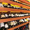 サンタキアラ - ドリンク写真:ワインセラー