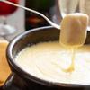 アンジェロ&ミカエル - 料理写真:濃厚チーズフォンデュ