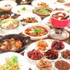 中国料理 桃花園 - メイン写真: