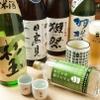 鮨・酒・肴 杉玉 - ドリンク写真: