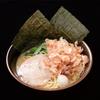 麺侍 誠 - 料理写真:和風とんこつラーメン