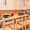 韓国トン一 - メイン写真:テーブル8名