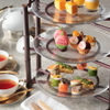1867 - 料理写真:Afternoon Tea Set (Summer)