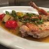 モトマチ ティモ - 料理写真:スペイン産ウサギ肉の煮込み