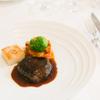 フランス料理ビストロやま - 料理写真:牛フィレ肉のソテー
