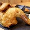 鶏半身素揚げ 和バル あがれ - メイン写真: