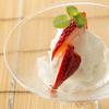 蕎麦割烹  倉田 - 料理写真:酒粕アイス