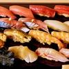 蕎麦割烹  倉田 - 料理写真:新鮮な魚介を熟練の技でつくりあげる『お寿司の盛り合わせ』