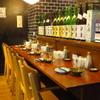 日本酒原価酒蔵 - メイン写真: